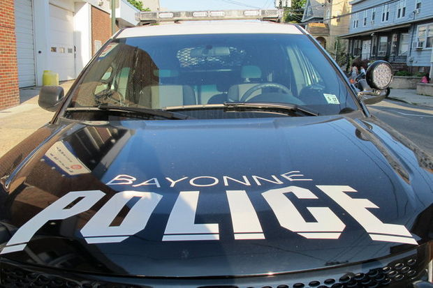 Bayonne police brutality lawsuit